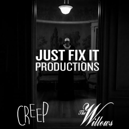 Just Fix It Productions - CreepLA - The Willows - Justin Fix - Immersive Haunted House Experience - LORE - Entry - Creep - Los Angeles - Halloween