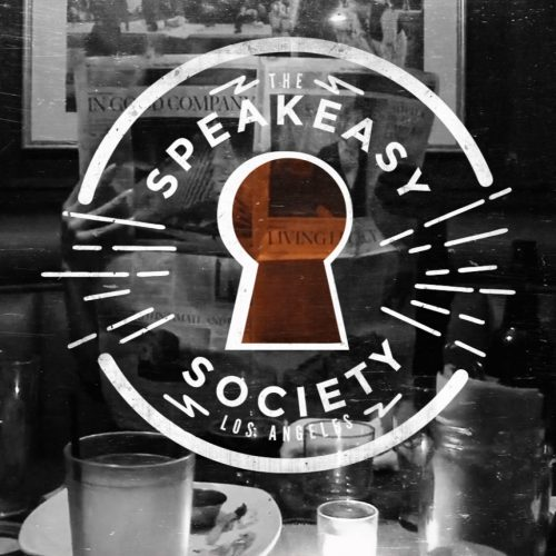 The Speakeasy Society, Immersive Theater, Los Angeles, CA