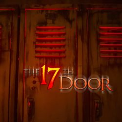 the 17th door
