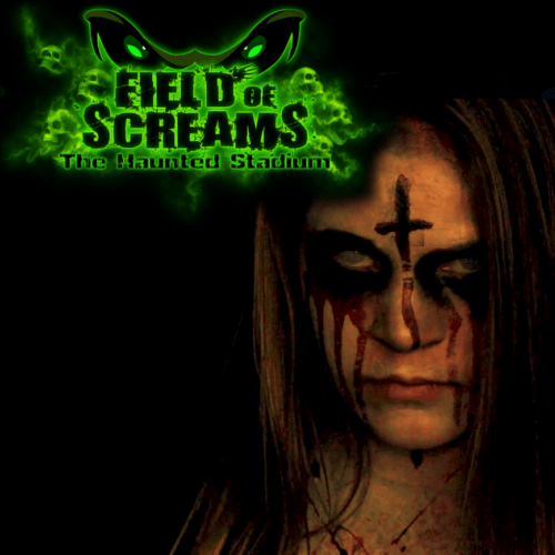 Field of Screams - Haunted House Halloween