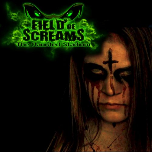Field or Screams, Haunted Stadium, San Bernadino, CA, Inland Empire, Temecula