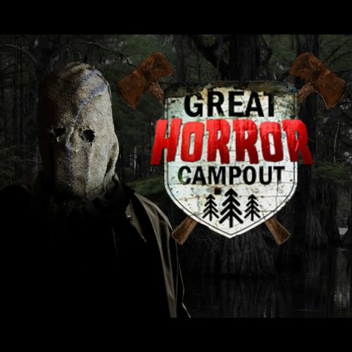 Great Horror Campout (CLOSED)