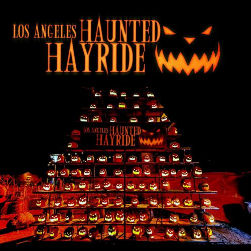LA Haunted Hayride, Los Angeles, CA, Large Scale Attraction, Haunted House