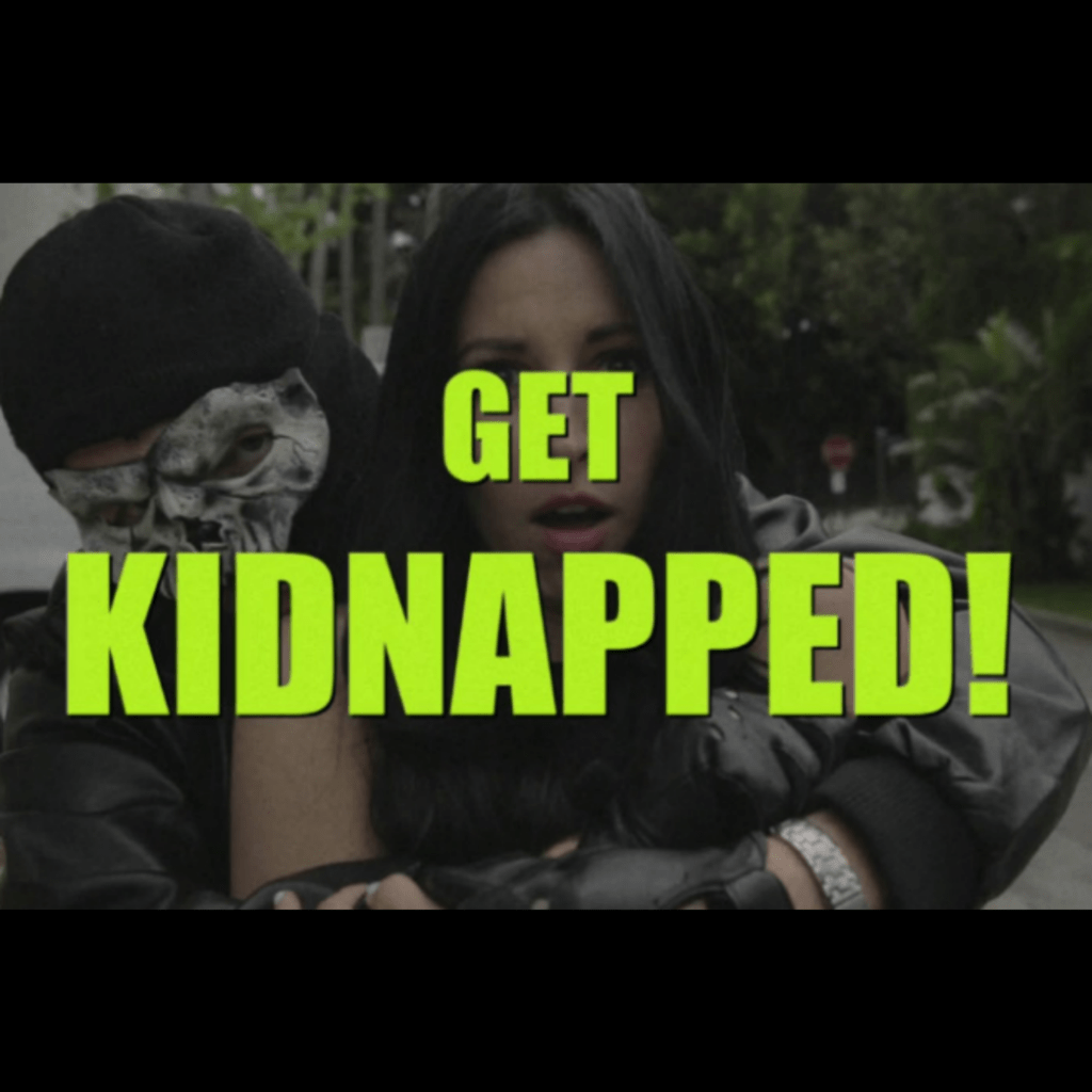 Kidnap Solutions Creep Kidnapped Ransom Taken Hostage Immersive