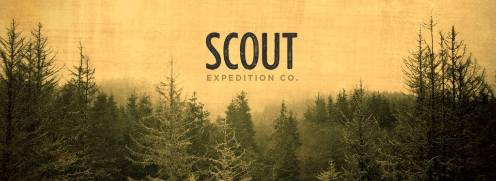 Scout Expedition Co - Immersive theater The Nest - haunting - set design - strengths