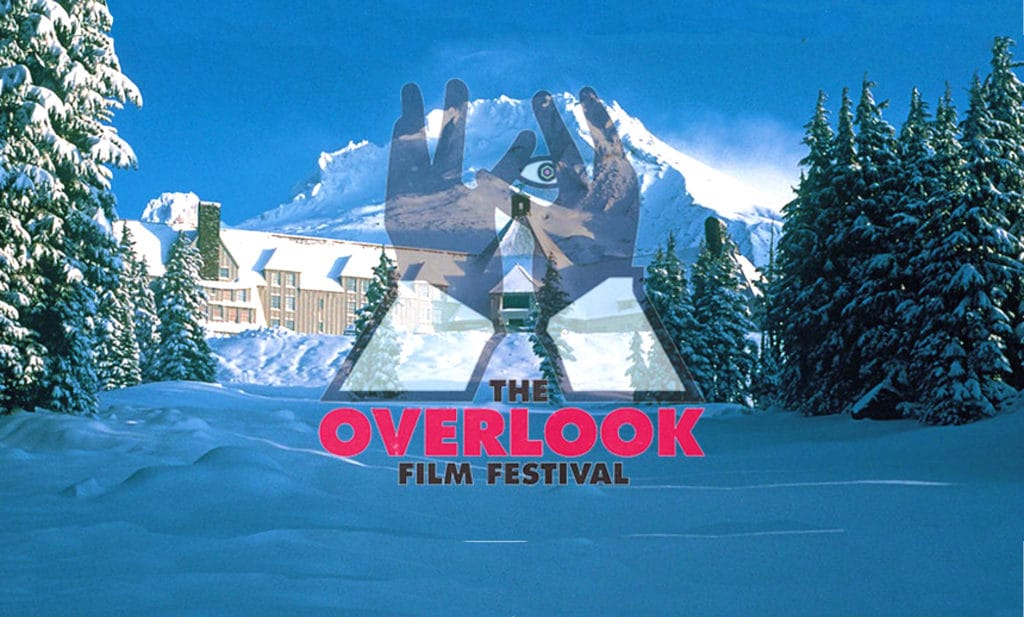 The Overlook Film Festival - Blackout - ABC Project - Annie Lesser Haunting Horror Immersive Theater Experience The Shining Timberline Lodge