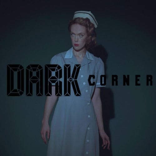 Dark Corner - Catatonic - Mule - Virtual Reality - VR - Guy Shelmerdine