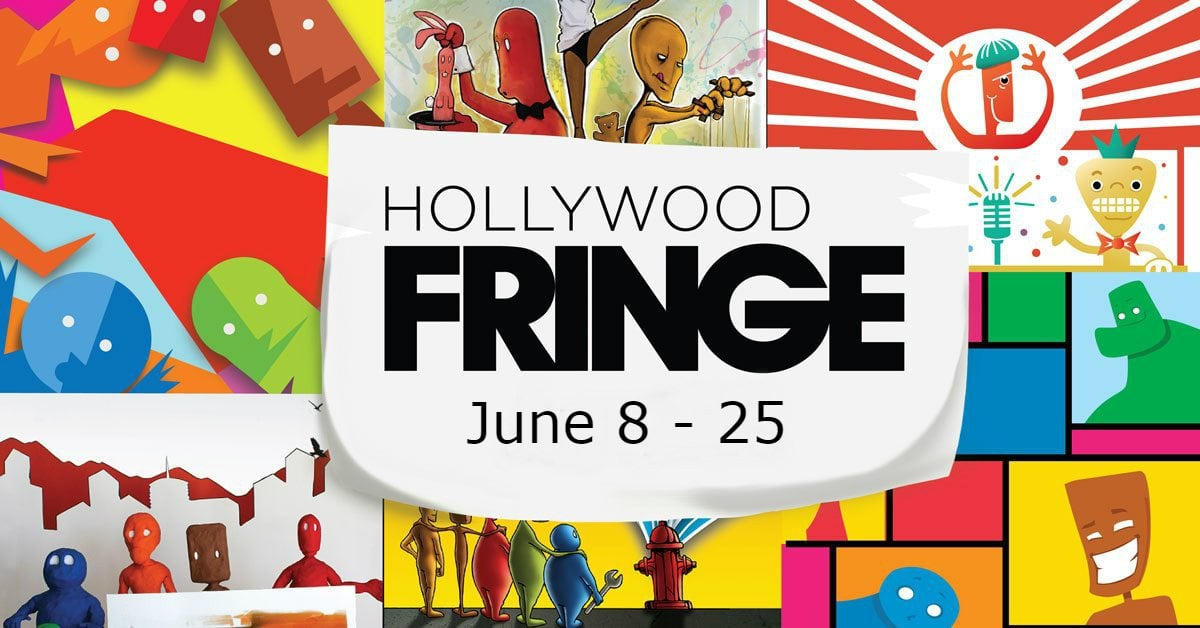 Hollywood Fringe Festival Immersive Theater
