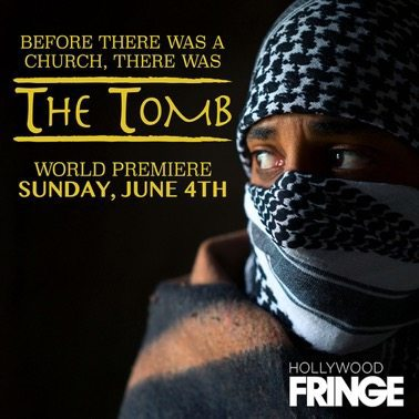 Hollywood Fringe Festival Immersive Theater The Tomb