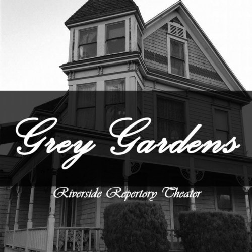 Grey Gardens - A Perfect Merger of Set and Story
