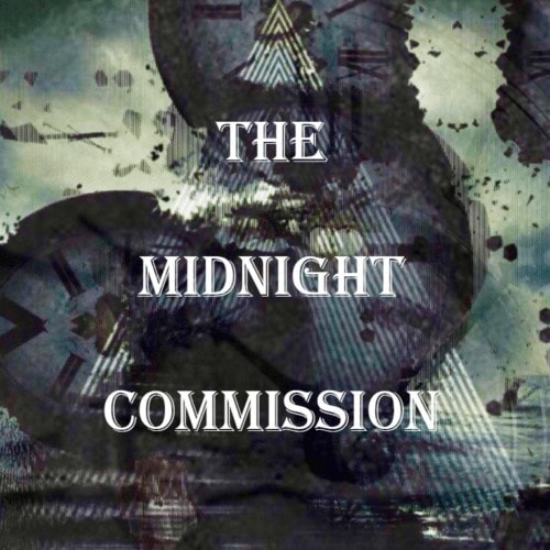 The Midnight Commission - Immersive Horror ARX Experience - Face your Fears