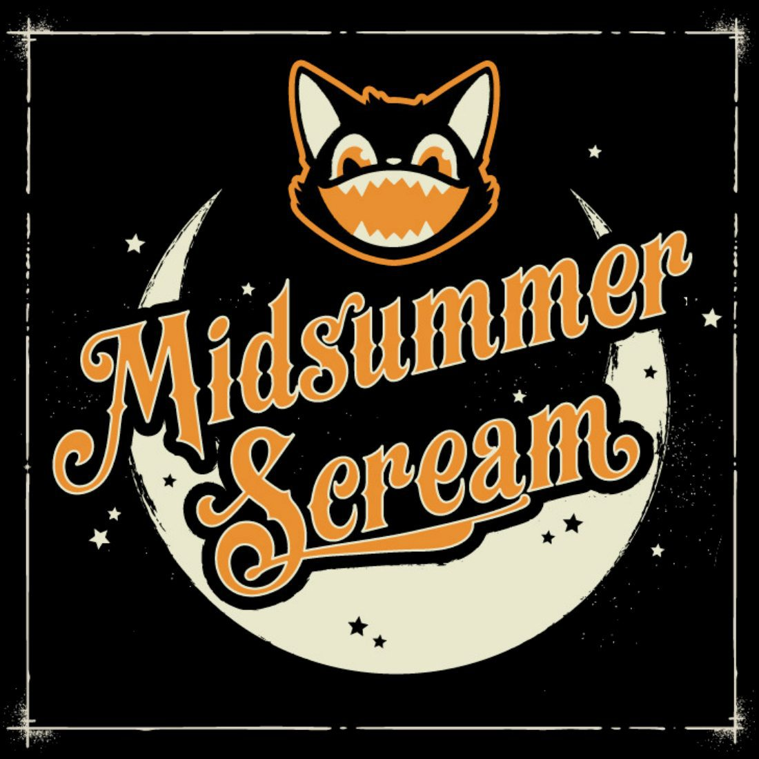 Midsummer Scream - Premier Halloween Convention - Scares, Gore, Delight - Haunting