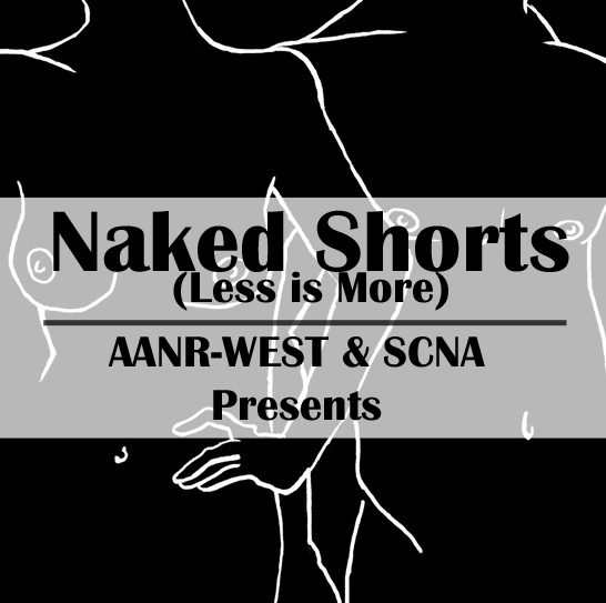 AANR-West SCNA Nude recreation Fringe Festival