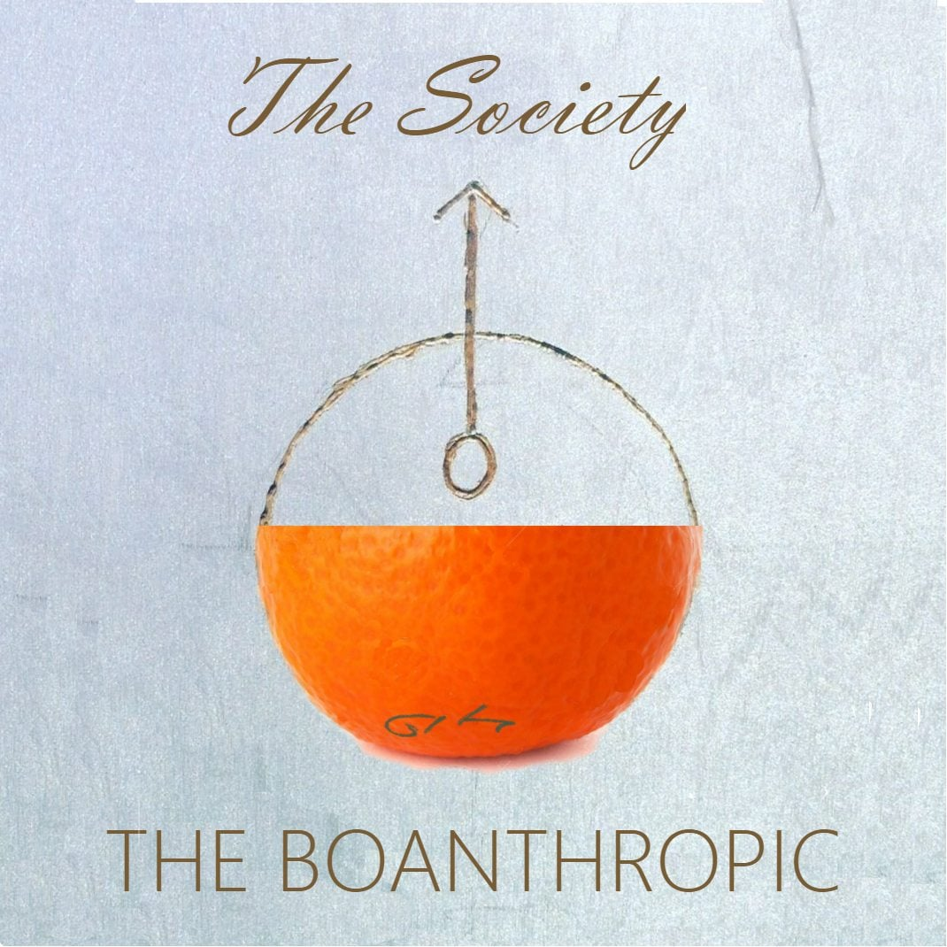 The Society - The Boanthropic - Ongoing immersive Experience - ARX