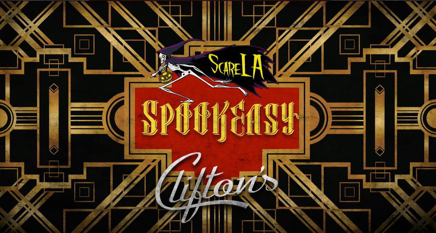scarela 2017, convention, los angeles, halloween, horror
