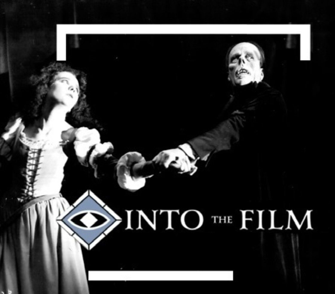 Into the Film, Haunting, Phantom of the Opera