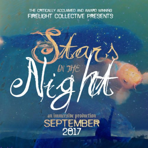 Firelight Collective Offers an Intimate Evening with Stars in the Night