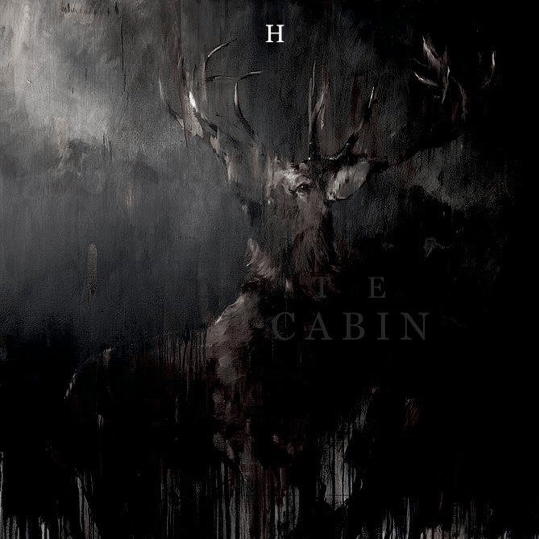 Heretic - The Cabin - Ruin - The Patient - Extreme Haunt - Horror Experience - Big Bear