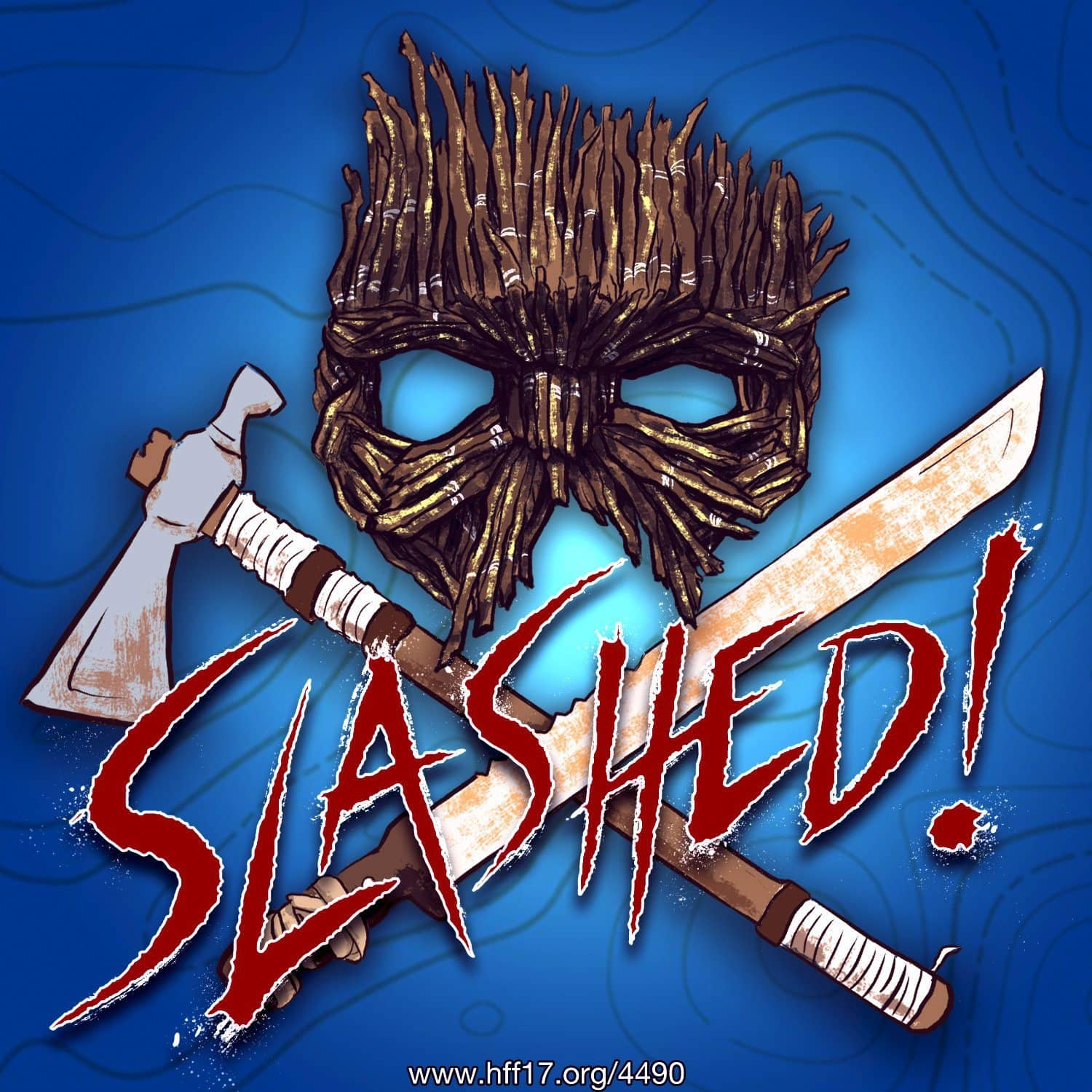 Slashed! Musical Los Angeles