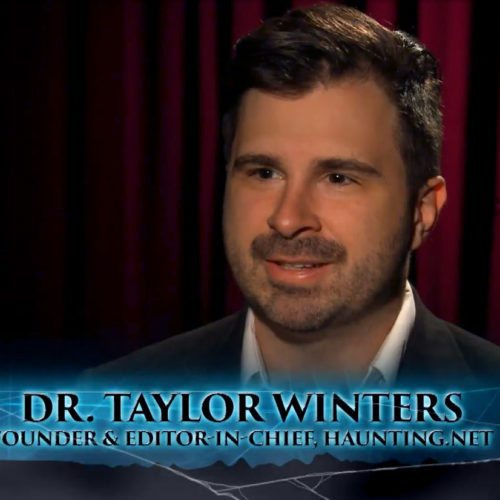Extra Interviews Haunting's Taylor Winters About Immersive Horror