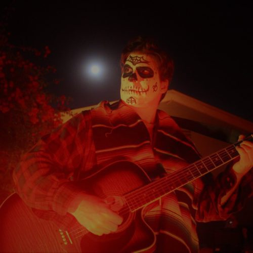 force of nature productions fallen saints dia de los muertos halloween day of the dead michael guthrie antonio