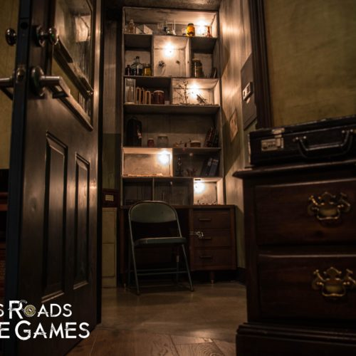 crossroads escape games anaheim hex room