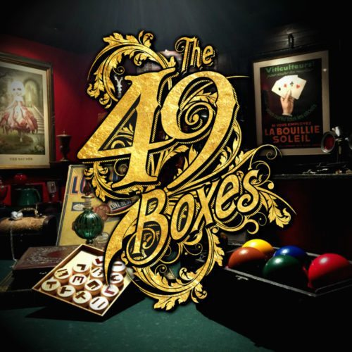 The 49 Boxes