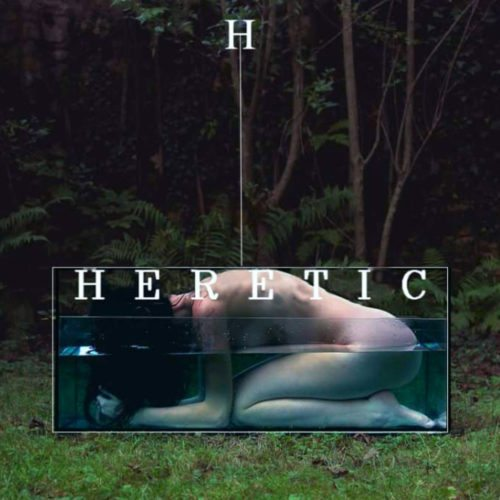 Heretic - Drencrom - The Parallel - Adrian Marcato - Extreme Haunt - Haunted House - Horror Simulation - Haunting