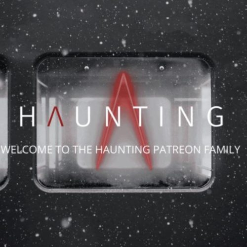 Haunting - Welcome to the Patreon Family - Patronage