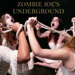Zombie Joe's Underground - Black Box Shock Theater - Urban Death