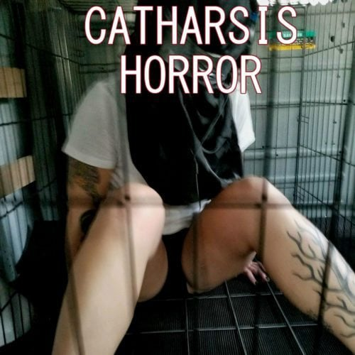 Catharsis Horror - Extreme Haunt - San Diego - Rape - Physicality Brutal