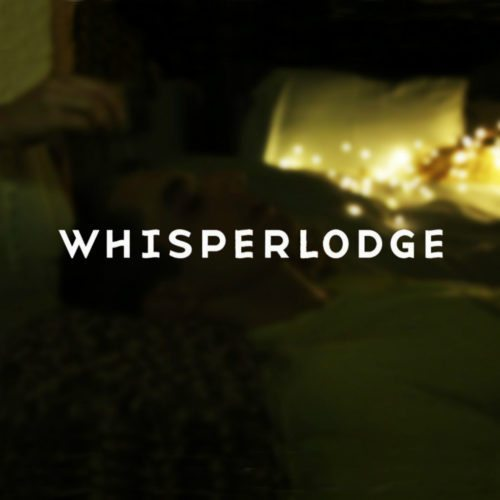 Whisperlodge ASMR - Video - ASMR - Melinda Lauw - Immersive Experience
