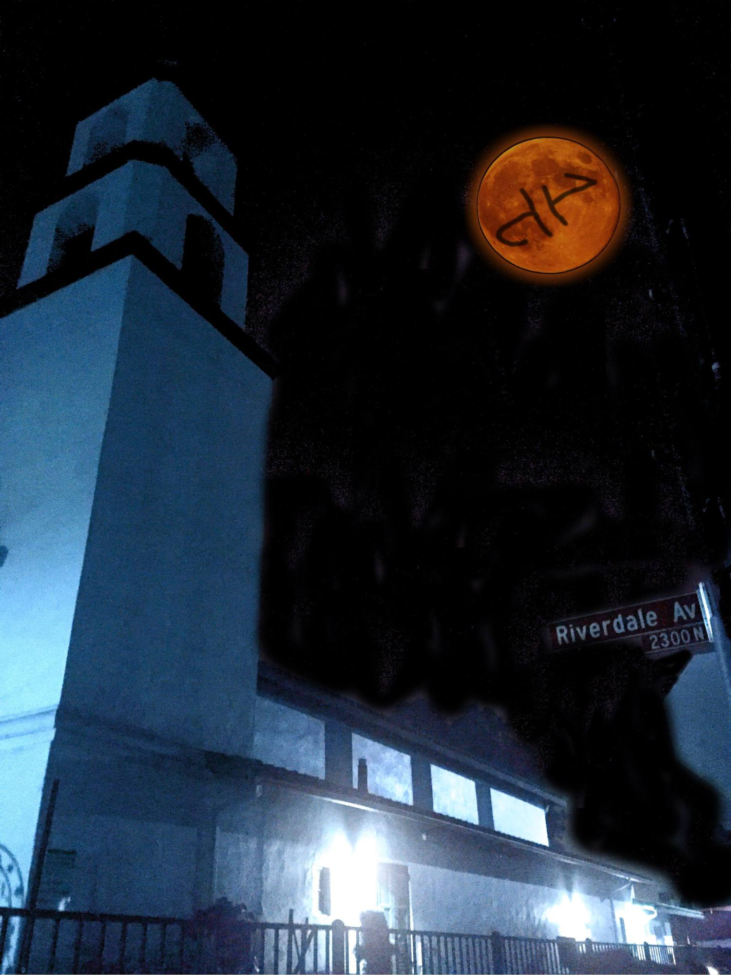 Harvest Moon - The Boanthropic The Society - Immersive Alternate Reality Game - Eric Hoff - Tad Shafer - Save The Moonchild