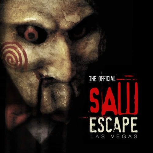 Want to Play a Game? The Saw Escape Experience Slices Through Las Vegas