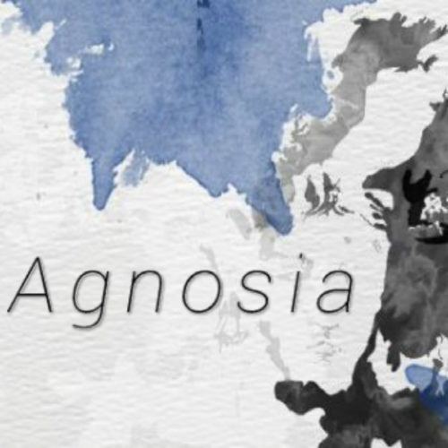 Ceaseless Fun's Agnosia Explores Where One Person Begins and Another Ends