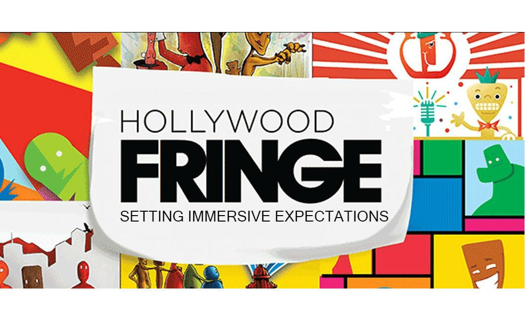 The Seekers Why Parents Try Fringe >> Hollywood Fringe 2019 Creators Set Immersive Expectations