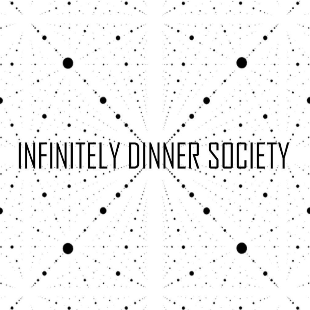 Infinitely Dinner Society - IDS - Annie Lesser