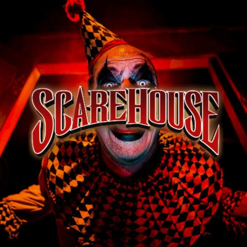 Scarehouse: Basement Scarehouse Basement Pittsburgh Extreme Haunt