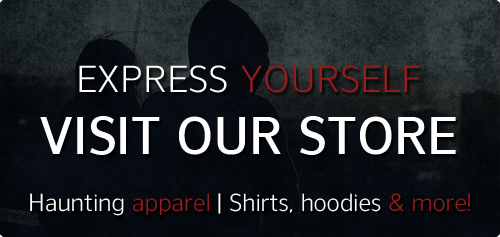 Apparel Clothing Store - Haunting - Patreon - Forum - Slack