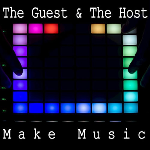 the guest and the host - immersive music making