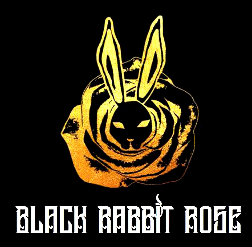 Black Rabbit Rose - Magic Mystery and Malts - Drinks