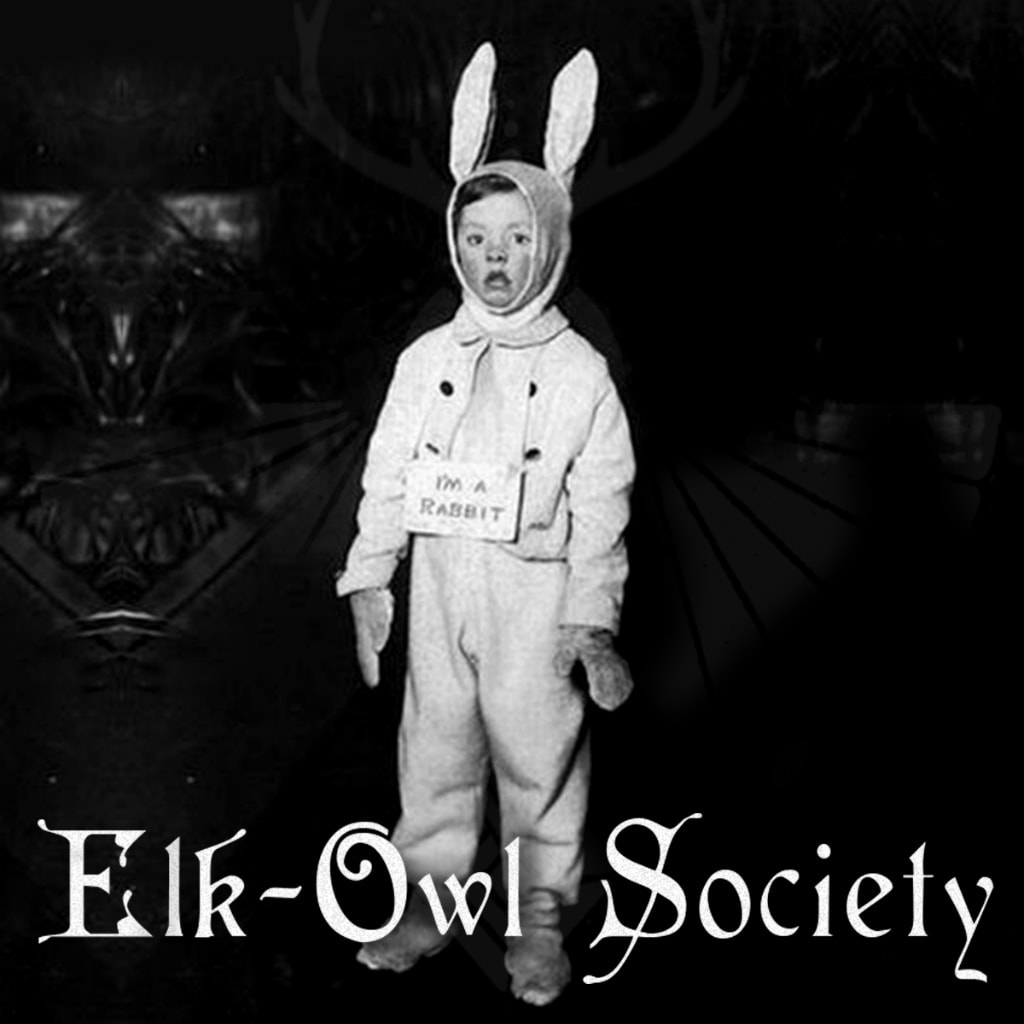 Elk Owl Society - Elk-Owl Society - Lights Out - Blindfolded Dinner - Blind Owl