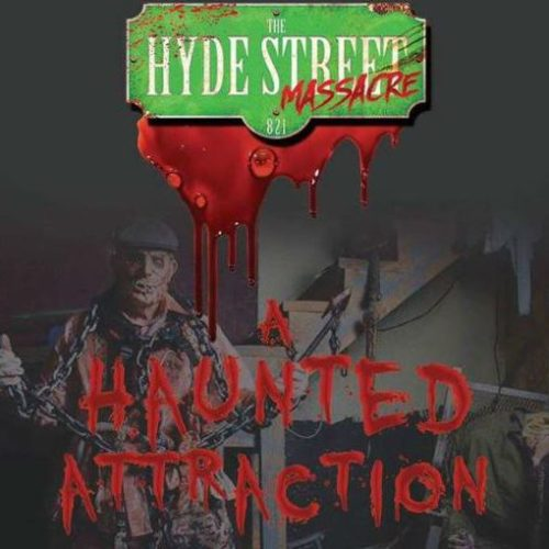 Midsummer Scream | Hyde Street Massacre