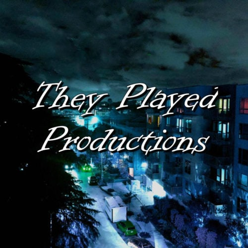 They Played Productions