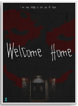 Welcome Home The Reality X Haunt Escape Room Los Angeles