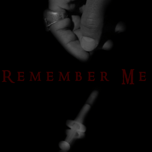 The Count's Den Presents Remember Me - Five Dark Tales of Vampiric Rebirth