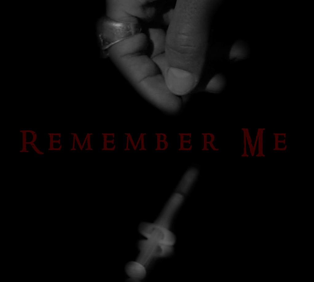The Count's Den - Remember Me - Rachel Foti - Germaine