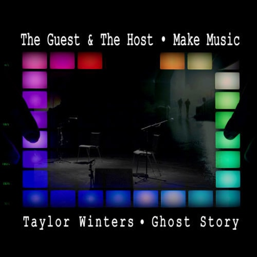 Guest and Host - Taylor Winters - Ghost Story - Immersive Music Making Experience Theater - Andrew Heringer Spencer Williams