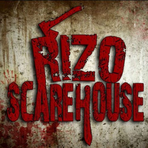 Rizo Scarehouse, Haunted House, haunt, Rialto,