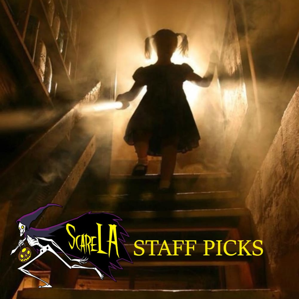 ScareLA 2018 Staff Picks